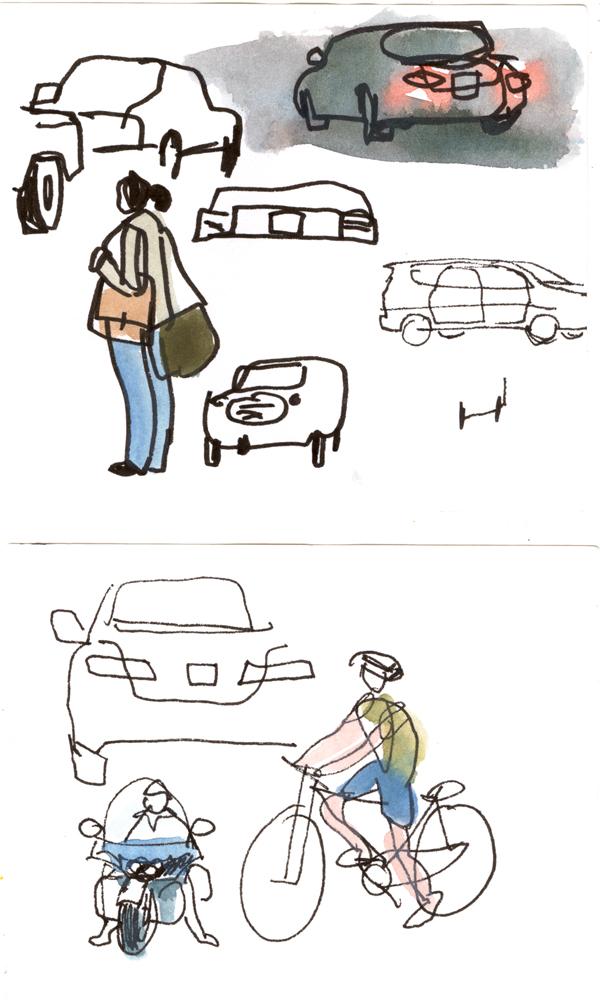 carsketchesm