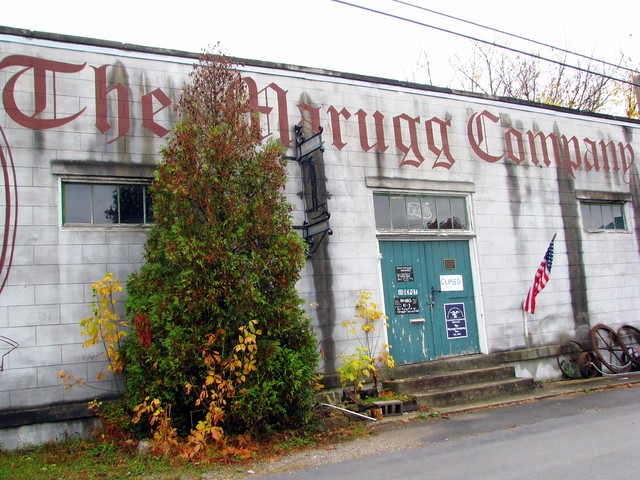 The Marugg Company