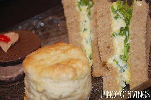 Tuna Salad - Etihad