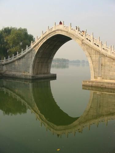 Sumer Palace brug