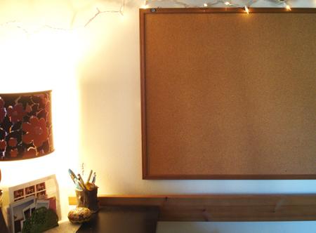 desk: space.