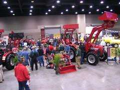 2009 National Farm Machinery Show