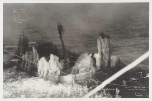 Tacita Dean Ship of Death 2001