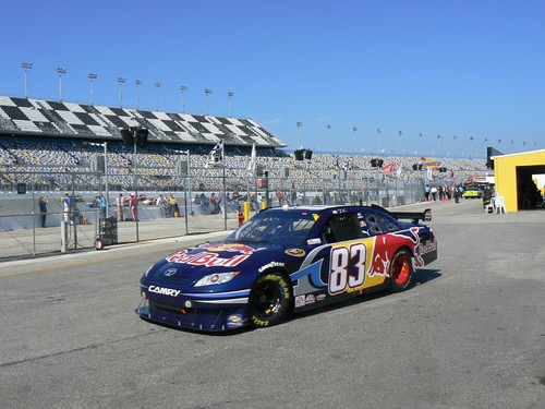 2009 Daytona 500 126