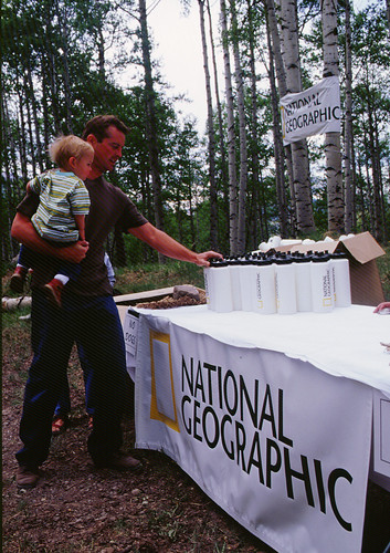 National Geographic at Mountainfilm