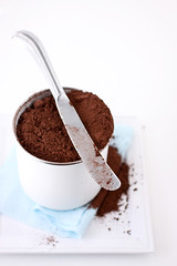 cocoa powder (cannelle-vanille) Tags: valrhona tarts custards cocoapowder bakingwithchocolate