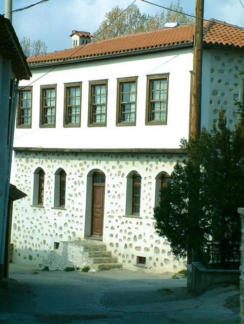 Δυτική Μακεδονία - Κοζάνη - Δήμος Βελβεντού Λαογραφικό Μουσείο Βελβεντού