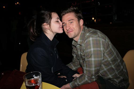 Scott speedman dating
