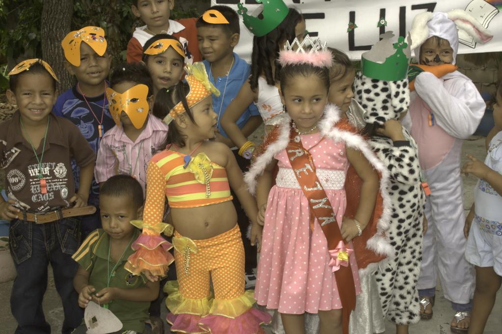 Queen of the Carnaval