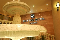 The Spa at the Duxton Hotel