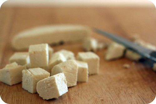 paneer cubes by you.
