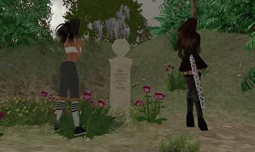 LDPW Memorial: Ginny Talamasca - Queen Coronet