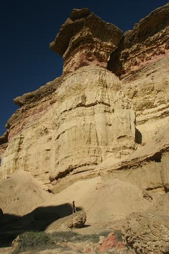 Canyon in Namibe por Philoua.
