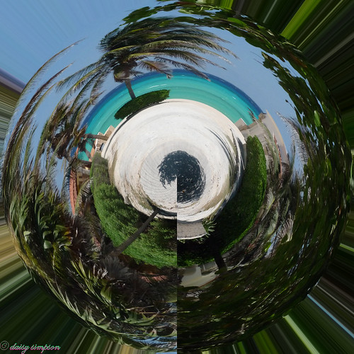 beach planet