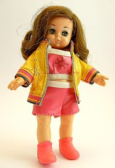 Lucy doll 70´s (wagner_arts) Tags: