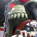 SDCC09 - Castle Greyskull entrance to Mattel booth