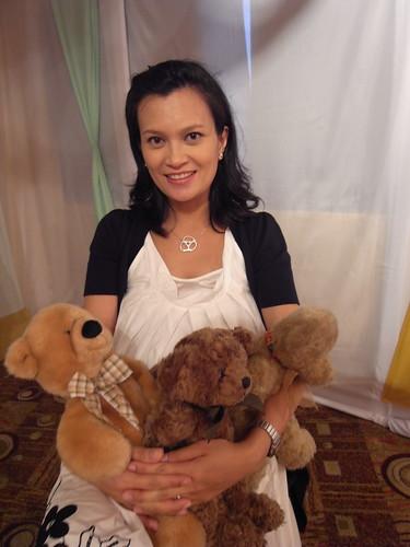 Me and my 3 bears