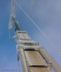 "LIEBHERR LTM1400 ROXU - ""Bajo Cero"" - 002 (CasiLuarca) Tags: ltm espaa spain grove crane asturias 150 pk grua kran modell meres luarca lt lr faun scalemodel liebherr gra 1400 casimiro palfinger demag roxu ltm1400 casimiromodels tadanofaun gruporoxu"