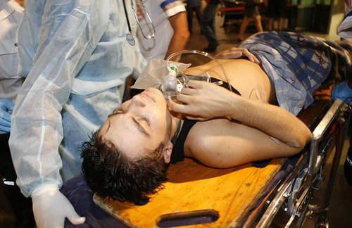 MIDEAST-ISRAEL-GAY-ATTACK by you.