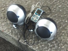 サウンドシステム
