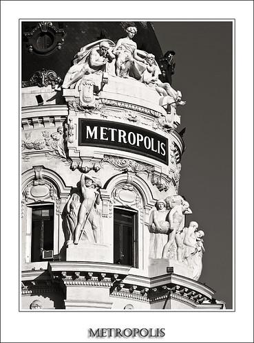 Metropolis (Madrid)