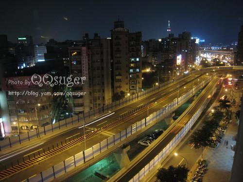 你拍攝的 夜景2。