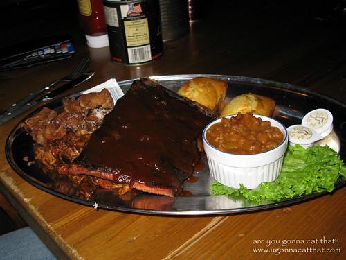 Barnyard BBQ, Moncton