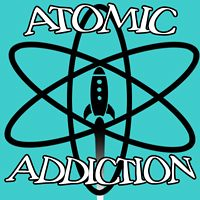 Atomic Addiction Avatar