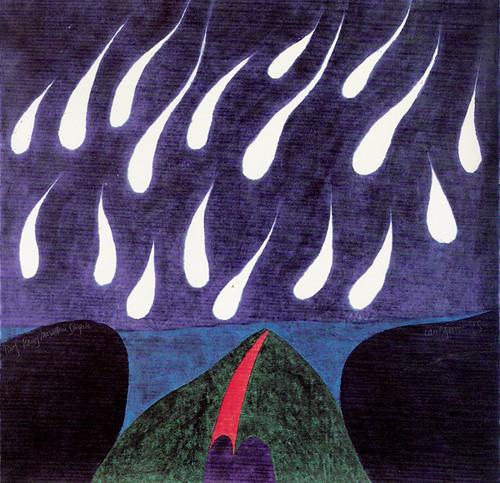 Rainy Mountain Starfall (1975)