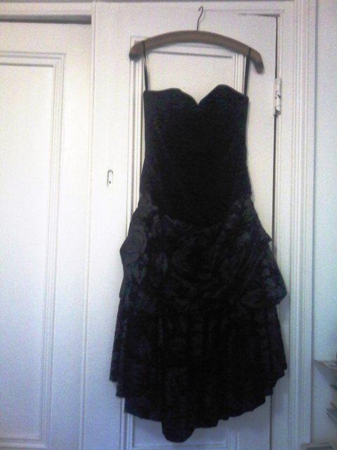 80s vintage dress full length