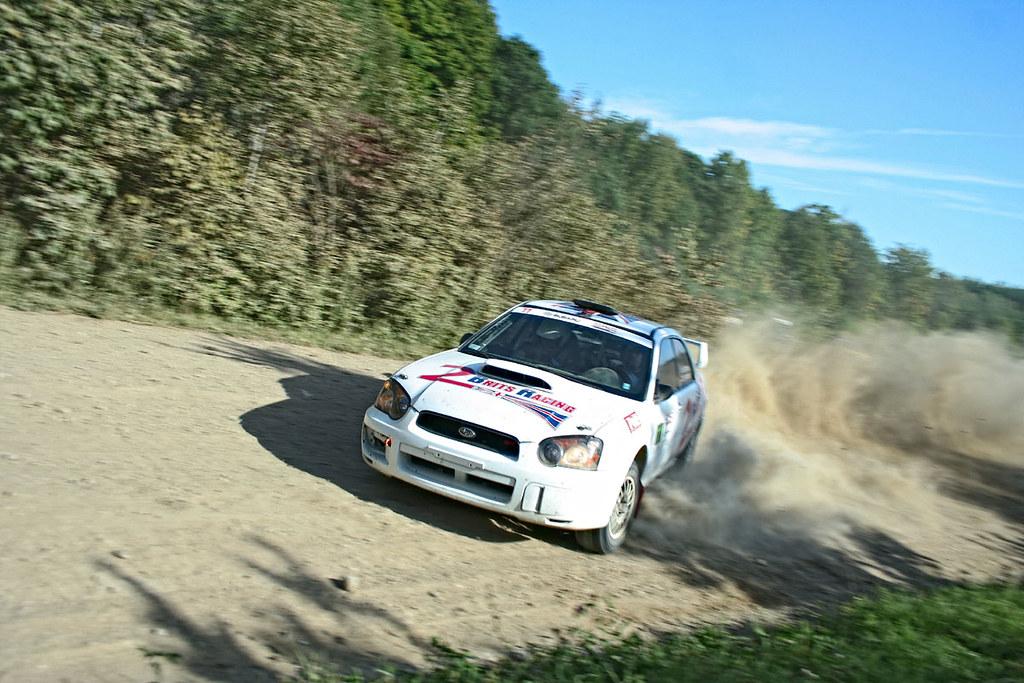 Nick Mathew - Rallye Défi