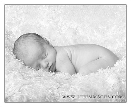 newborn sneak by you.