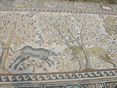 Heraclea Mosaic