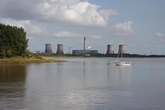 Fiddlers Ferry (DianneB 2007.) Tags: marina boats cheshire widnes spikeisland dib gadgetgirl fiddlersferrypowerstation