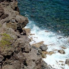 West Maui Coast (AlyeceT) Tags: ocean sea seascape nature water hawaii rocks pacific maui coastal naturesfinest the4elements
