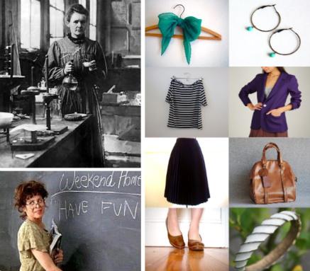 pedagogy of style