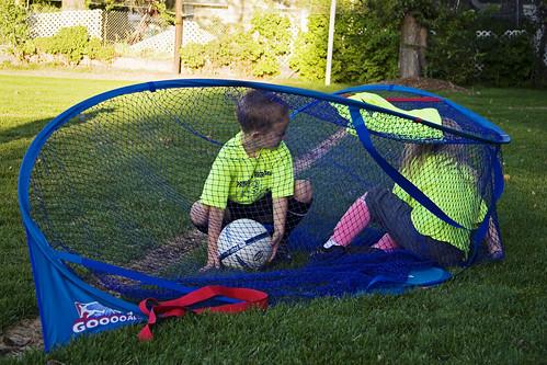 Nannys Soccer Team