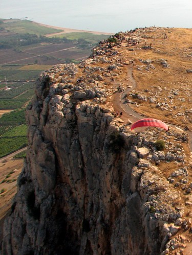 Arbel flight
