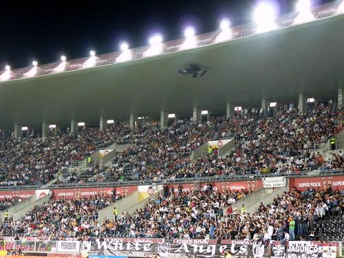 Vitória - Leiria 2009-2010