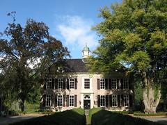 Rijssen's Museum in a castle