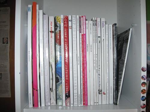 my magazines