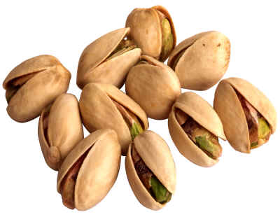 Pistachios product recalls