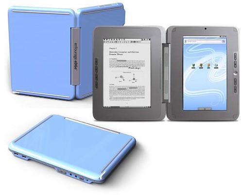enTourage eDGe Dualbook
