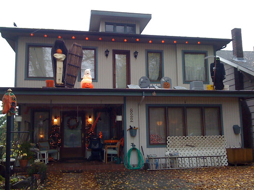 Halloween decorations 3