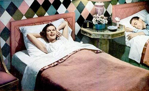 Bedroom (1949)
