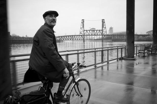 Portland Roger Geller