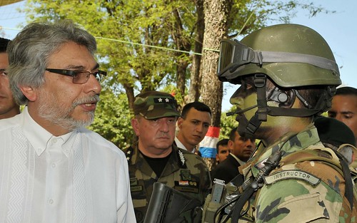 Armée paraguayenne 4076005262_1924fc7ef4