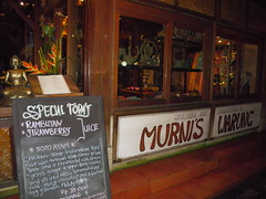 MURNI'S WARUNG Restaurant and Bar