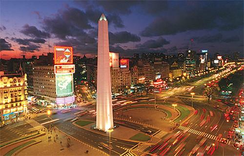 Buenos Aires Foto 1