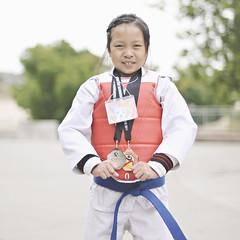 duh, winning (cel.) Tags: martialarts taekwondo dollface 9yo cinnamonroseactionspresets flounceaction thesweetlightaction
